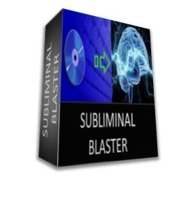 Image du programme Subliminal Blaster