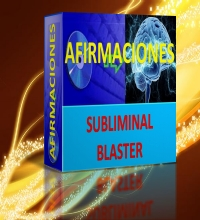 Image de la liste des affirmations Subliminal Blaster